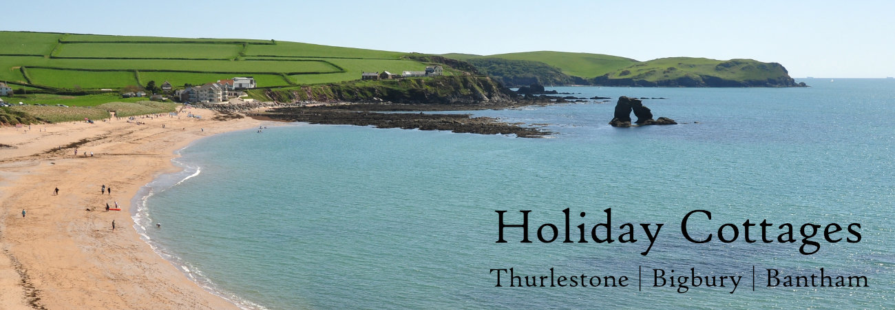 Thurlestone Holiday Cottages