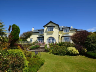 Holiday Cottage in Thurlestone